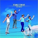 Take That The Circus [cd Original Lacrado De Fabrica]